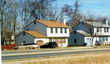 1313 Andrews Blvd - Hampton VA