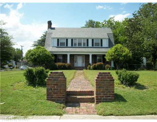 405 Chesapeake - Hampton VA