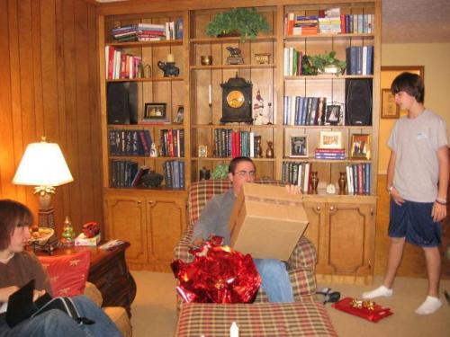 Christmas (12/05)