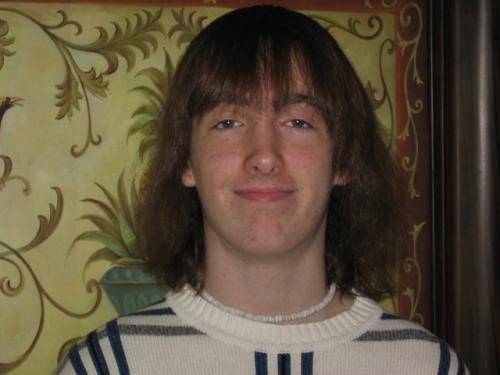 Even Longer Hair (12/05)