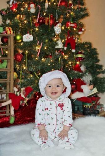 Santa's elf, part 3