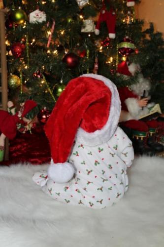 Santa's elf, part 4