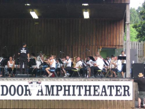 WKU Summer Band (7/06)