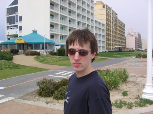 Post-VA Beach Visit (3/07)