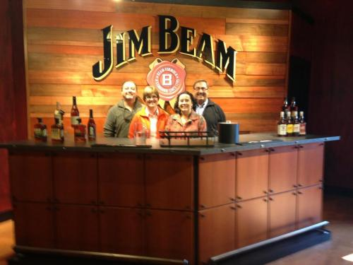 Bourbon Trail (11/13)