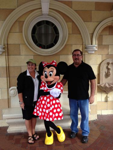 Disneyland (1/14)