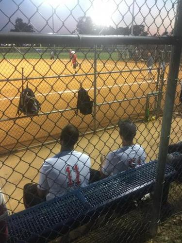 Softball brothers (8/17)