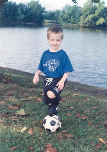 Soccer Star (9/95)
