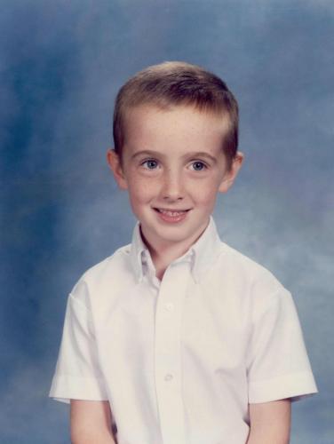 1996 School Photo