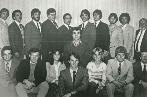 Millikin Engineering 1982