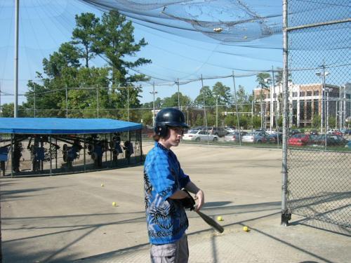 OK, not a baseball player (9/04)