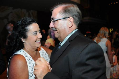 Phil and Melinda - AH Wedding (6/13)