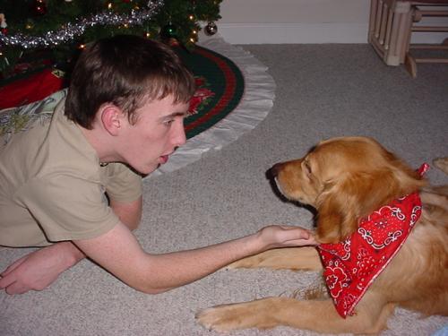 The Dog Whisperer in NC (12/06)