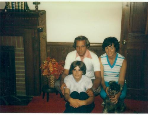 Nuclear family (Hampton, VA)