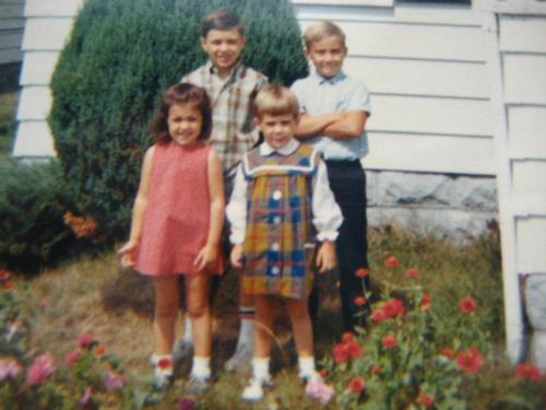 Cousins – 1967