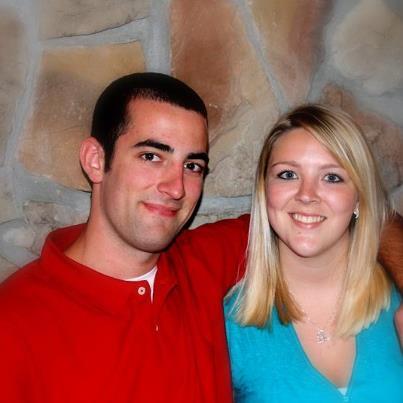 David and Katlynne (08/12)