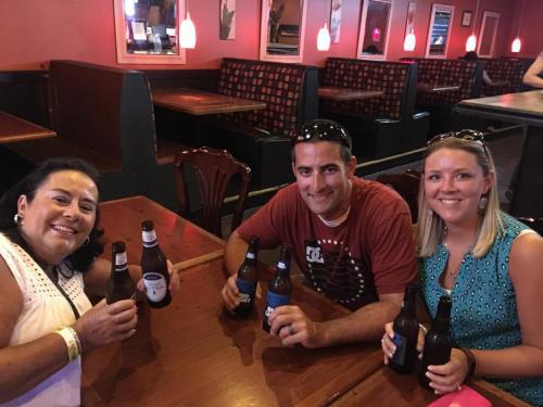 David & Katlynne Visity (8/16)